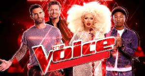 The Voice 2016 Season 10 Premiere