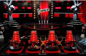 The Voice 2016 season 10 The Blind Auditions Premiere