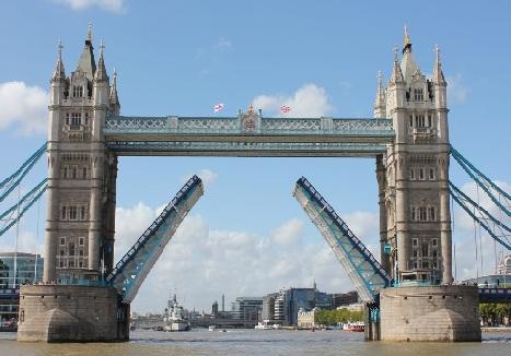Natural Wonders of The United Kingdom