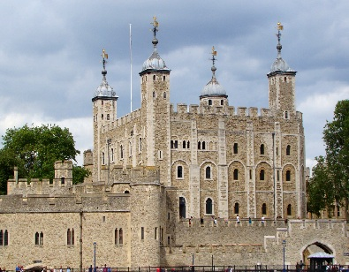 Natural Tourist Attractions in UK