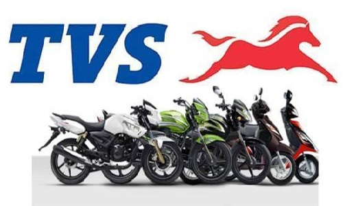 Buy TVS Bike Online India