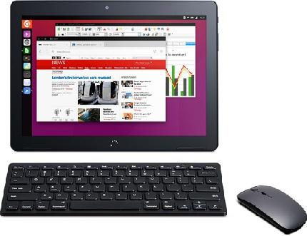 Ubuntu Tablet Aquarius M10 Price