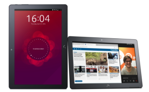 Ubuntu Tablet Aquarius M10
