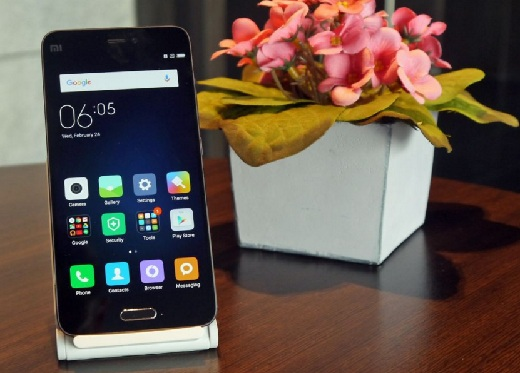 Xiaomi Redmi Mi 5 Online Sell Date and Time in India