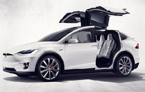 Tesla Recalls 2700 X SUVs  to Replace Third Row Seat: How to Replace?