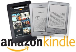 Amazon's New 8th Generation Kindle