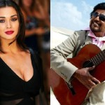 Amy Jackson Share Selfie Photo with Superstar Rajinikanth on Twitter