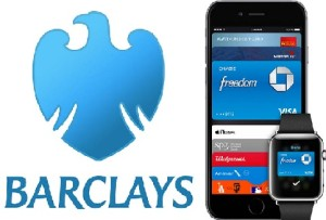 Will Barclays Use Apple Pay