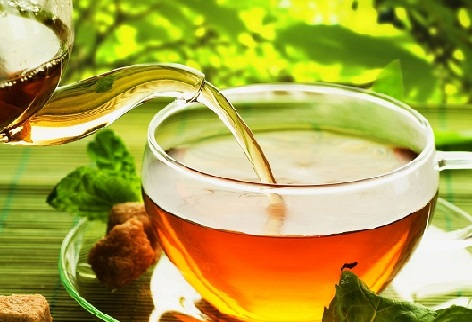 Indian Black Tea Benefits