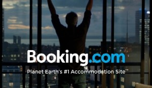 Booking.com Mobile Site