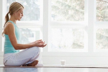 Can Meditation Really Make Younger Look