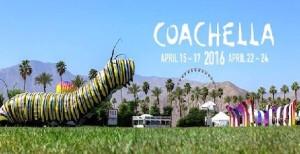 Coachella 2016 Festival