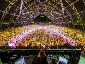 Coachella 2016 Festival Review