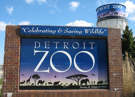 Detroit Zoo Discount Tickets