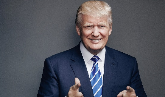 What School did Donald Trump Go to/ Business Facts/ Family History