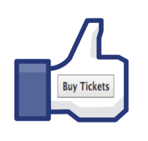 Buy Concert Tickets From Facebook Soon
