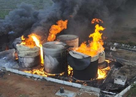 Biomax Fuels Limited, SEZ at Duvvada