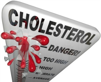 What Foods are Bad for High Cholesterol
