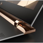 HP Spectre 13 Ultrabook's Specifications and Reviews: World's New Thinnest Laptop
