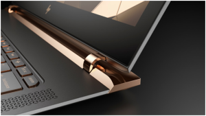 New HP Spectre 13