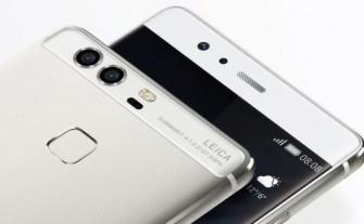 Buy Huawei P9 4GB 64GB Octa Core