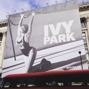 Ivy Park Beyonce's Clothing