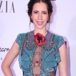 Kalki Koechlin opts Gucci Dress for the Grazia Young Fashion Awards