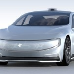 LeEco's Smart Car LeSee: Features, Price and Availability of the World's First Driverless Electric Concept Super Car