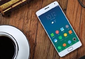 Lenovo's New Smartphone ZUK Z2 Pro