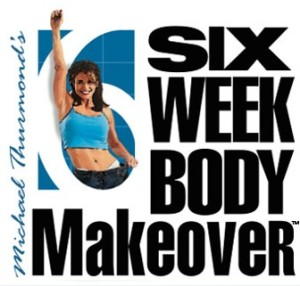 Lose Weight Just in Six Weeks Diet Plan