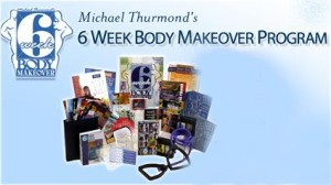 Michael Thurmond's Six Week Body Makeover