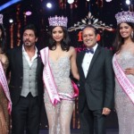 Miss India Priyadarshini Chatterjee Pictures: Miss India 2016 Crowning Ceremony Video