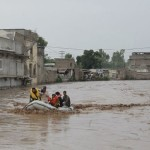 Northwestern Pakistan Affected Badly by Flash Floods: Latest Photos