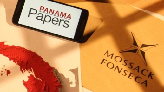 Panama Papers of Money Laundering and Tax Invading List India