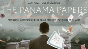 Panama Money Laundering Report