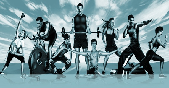 Fitness Exercises Without Equipment