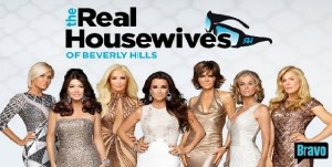 """The Real House Wives of Beverly Hills"""