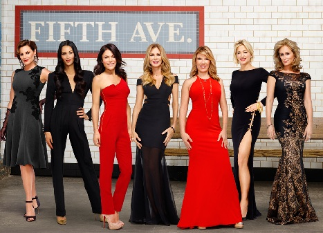 Rhony Season 8 Premiere Video