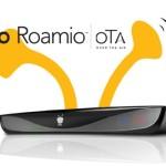 Roamio OTA Digital Video Recorder: Plug Over-The Air-Antenna Via Coaxial Cable and Record Free Broadcast Channels