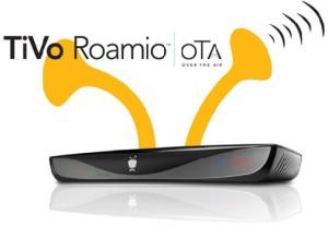 Roamio OTA Digital Video Recorder