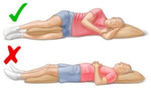 Solution to Snoring Partner