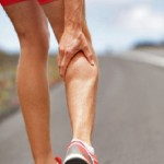 Solution for Leg Cramps in The Calf, Hamstrings, Thigh or Foot