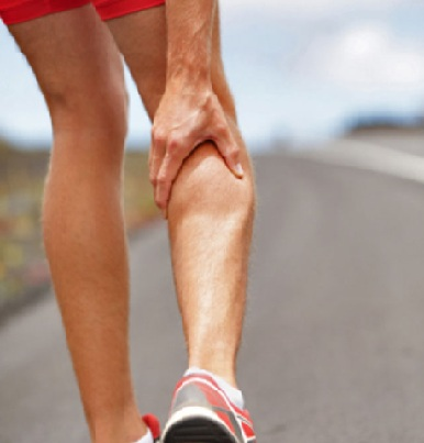Prevent Leg Muscle Spasms