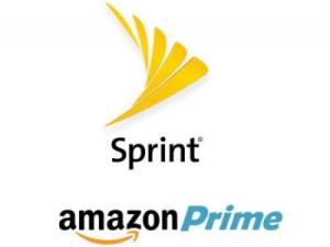 Sprint's Amazon Prime