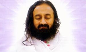 Shri Shri Ravi Shankar Sudarshan Kriya Meditation