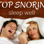 Stop Snoring Habit: There are Many Solutions for Habitual Snoret
