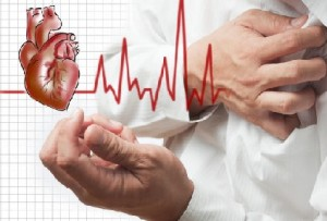 Symptoms and Signs of Heart Attack