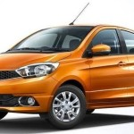 Tata Tiago Interior Pics, Color Option Photos and On Road Price for Diesel & Petrol