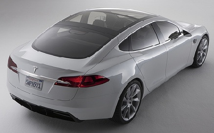 Reserve Tesla Model 3 Online/ Pre-Booking for Electric Car