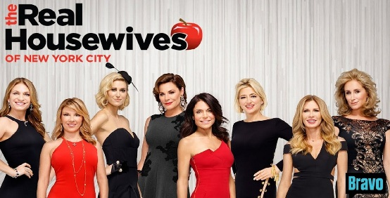 Premiere Episode of Real Housewives of New York City Season 8 – 2016